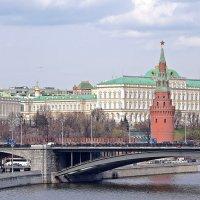 Москва :: Леонид leo