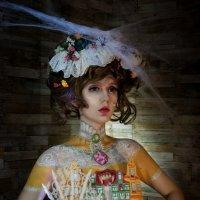 Кукла :: Александр Пащенко