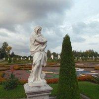 "Скульптура ""Зима"". :: VasiLina *"