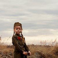 В благодарность нашим дедам! :: Светлана Каритун