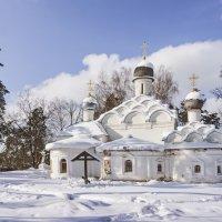 Церковь Михаила Архангела :: Natalia