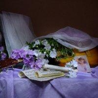 Из музыки и слов , из яви и мечты... :: Валентина Колова