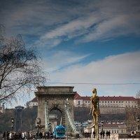 Королевский мост :: Sergey Fomenko