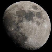 Луна :: Владимир Сырых