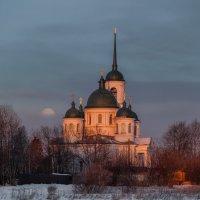 Полнолуние :: Владимир Колесников