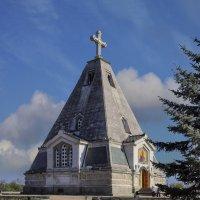 Свято-Никольский храм.  Севастополь :: BD Колесников