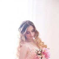 Утро невесты :: Каролина Савельева