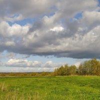 Плывут облака :: lady v.ekaterina