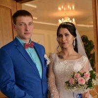 Кольца и корона :: Владимир Куликов