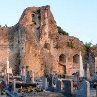 замок бургунских герцогов 12-ый век, г. Шатийон/Сен :: Георгий