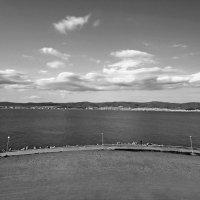 Море Черное :: Alexander Andronik