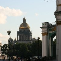 прогулки по Питеру :: Дмитрий Солоненко