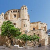 Золотой Иерусалим :: Nadin