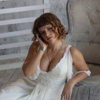 Александра :: Екатерина Самохина