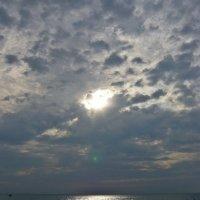 Солнечная дорожка :: Татьяна Ларионова