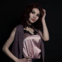 Кристина :: Кристина Бессонова