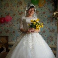 Свадьба! :: Елена Салтыкова(Прохорова)