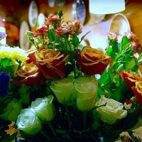 Цветы :: san05   Александр Савицкий