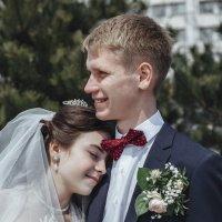 Леонид и Анастасия :: Лидия Марынченко