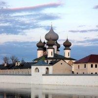 Успенсктй монастырь :: Сергей Кочнев