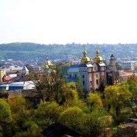 Город :: Lybov