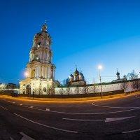 Москва. Новоспасский монастырь. :: Игорь Герман