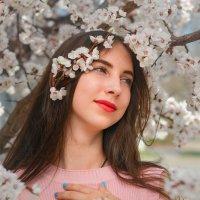 Фотосет в абрикосовом цвете :: АЛЕКСЕЙ ФОТО МАСТЕРСКАЯ