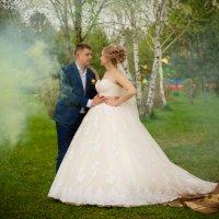 Свадьба :: Дмитрий Фотограф