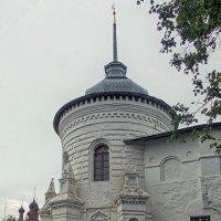 Богоявленская башня :: Галина Каюмова
