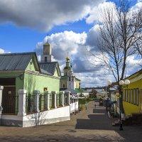 Пешеходная улица :: Сергей Цветков