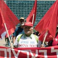 Поздравляю Всех с Праздником Первого Мая! :: Aleks Ben Israel