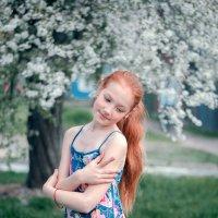 Весна :: Марина Климович