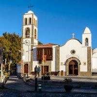 Церквушка :: Константин Шабалин