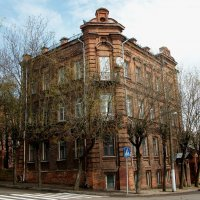Старый дом :: Галина Бобкина