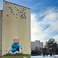 Стены Таллина :: veera (veerra)