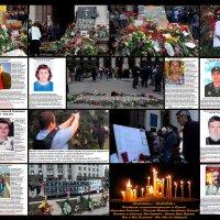 День нашей Памяти и Скорби! :: Aleks Ben Israel
