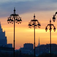 """""""Ещё не вечер..."""" :: Alexey YakovLev"""