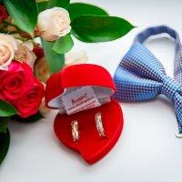 Предметная свадебная фотосъемка :: Карина Буравцова