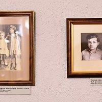 Дети Цветаевой): Ариадна (1912-1975, Ирина (1917-1920), Георгий (1925-1944) :: Татьяна Помогалова