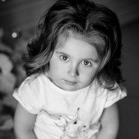 Глазастик :: photographer Anna Voron