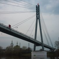 Мост влюбленных :: Elena Wise