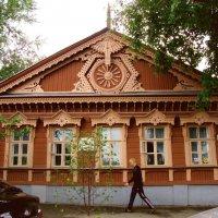 Дом-музей :: Raduzka (Надежда Веркина)