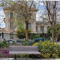 Цветущий Апрель в Ницце :: Nina Karyuk