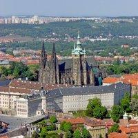 Собор святого Вита в Праге! :: ирина