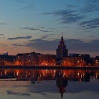Daugava :: Oswaldo Kr.