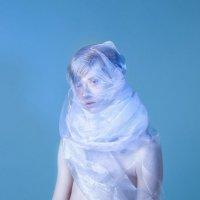 Портрет :: Наташа Шамаева