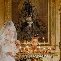 Венчание :: Диана Румянцева