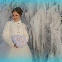 Невеста! :: Елена Салтыкова(Прохорова)