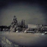 **** **** :: Юлия Смирнова