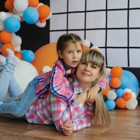 детки :: Ольга Комарова